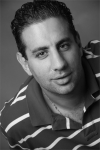 Rob Shehadie