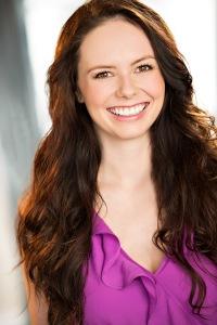 Elizabeth Hayward (Based in L.A)