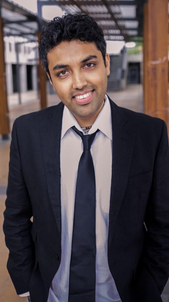 Pranam Janney